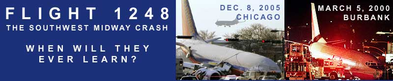 Midway Crash Southwest Flight 1248 Baum Hedlund Law
